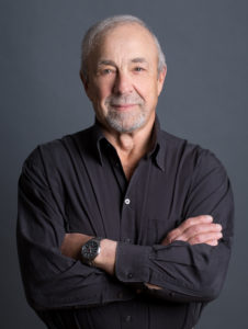 Philip Caputo, Photo by Michael Priest